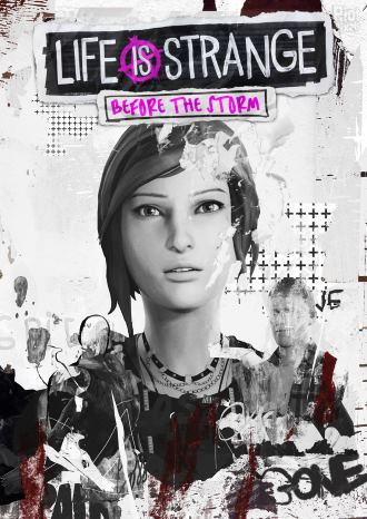 Life is Strange Before the Storm The Limited Edition