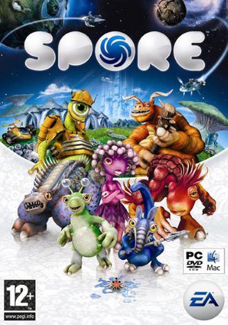 Spore Complete Edition