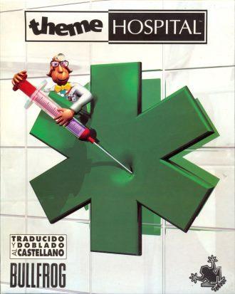 Частная клиника / Theme Hospital