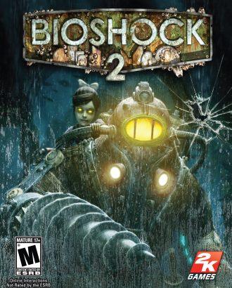 Bioshock 1 скачать торрент механики windows 7 prakard.