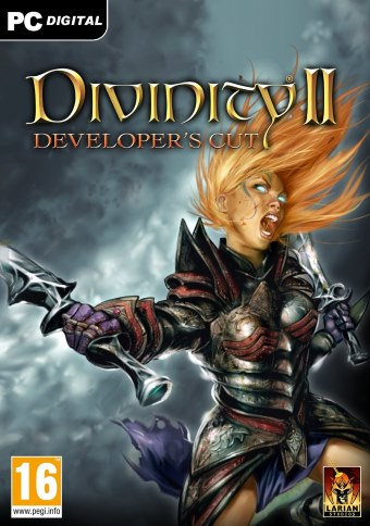 Divinity 2 Developer's Cut