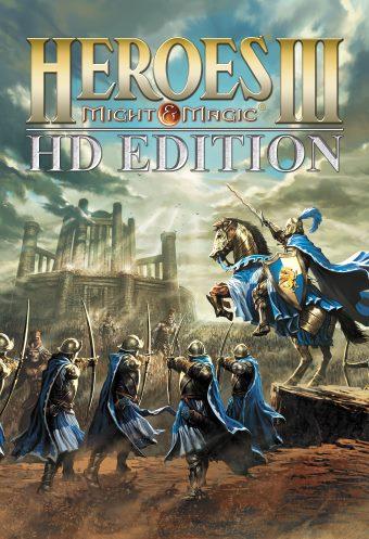 Герои меча и магии 3 HD Edition