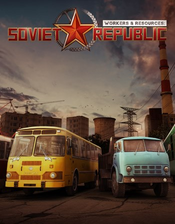 Workers and Resources: Soviet Republic