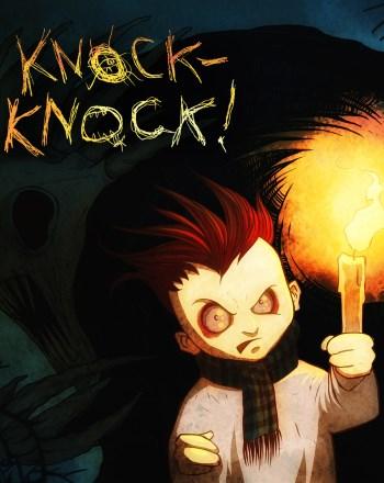 Тук-тук-тук (Knock-knock)