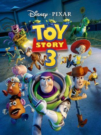 История игрушек: Большой побег (Toy Story 3: The Video Game)