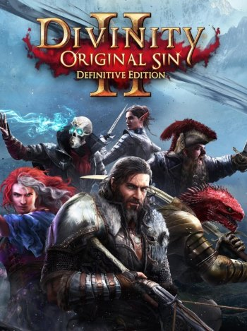 Divinity Original Sin 2 Definitive Edition