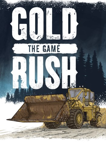 Gold Rush The Game (v 1.5.5.13528 + DLCs)