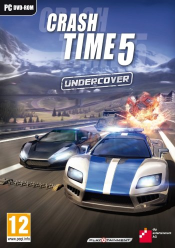 Alarm for Cobra 11: Crash Time 5 - Undercover