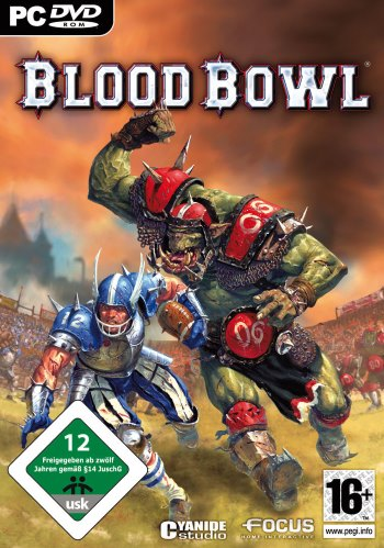 Blood Bowl - Chaos Edition