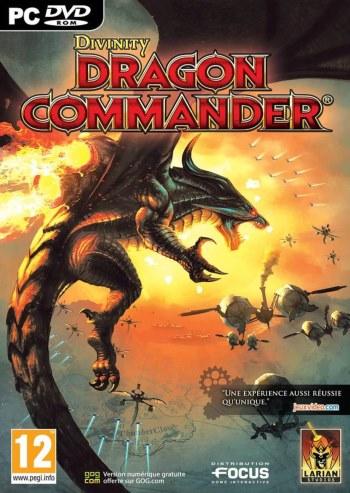 Divinity: Dragon Commander - Imperial Edition